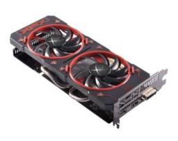 AMD Radeon RX 460 4GB (placa de vídeo)