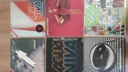 LP disco de vinil - temas de novela