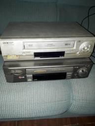 Vídeos cassetes