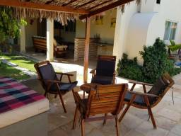 Linda casa em Águas Belas Caponga com Wifi ar condicionado piscina