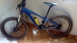 Bike downhill/dh/trilha