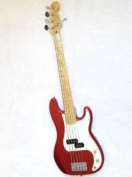 Troco Squier by Fender precision Bass