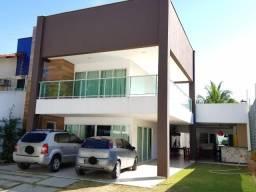 """Casa Duplex: Alto Padrão """"330m² de Requinte e Privacidade"""""""