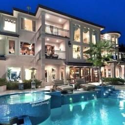 Compro casa ou lote parcelado dou 5 mil de entrada