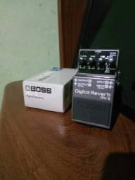 Boss Rv5 ( REVERB)