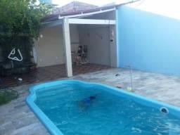 Casa No Conjunto Manoa Com Piscina Manaus AM
