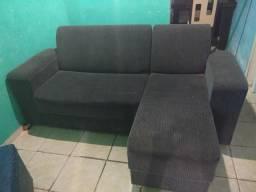 Sofa 3 Lugares Valor 280 abaixei pra vender logo