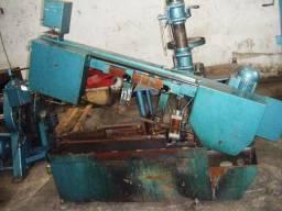 Serra de fita Franho com variador usada