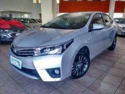 Toyota Corolla XEi 2.0 2015/16 - 2016