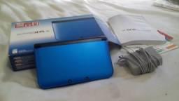 Nintendo 3DS XL + 4 Jogos Originais