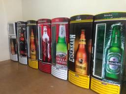 Locação/Aluguel de Freezer Cervejeiros ( Anápolis )