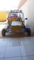 Buggy 125 cc