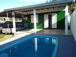 Casa com piscina S.S do Caí