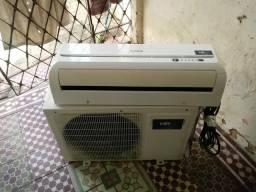 Serviços de ar condicionado 83 98734 6864