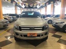 Ford Ranger - 2014