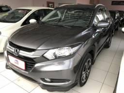 Honda hr-v 1.8 16v flex ex 4p 2016 - 2016