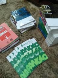 Materiais de estudo