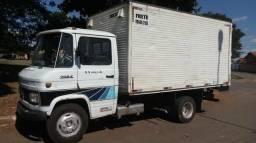 Vendo caminhão - 1987