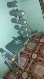 Cadeira para ginástica Polishop
