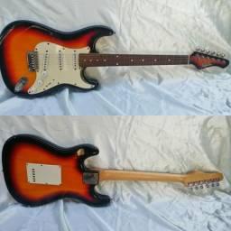 Guitarra Dolphin (Cordas Quebradas) Só venda