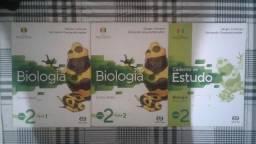 Biologia VOL. 2 ''Projeto Multiplo''