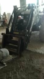Vendo trator agrale50754
