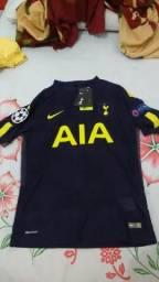 Camisa do Tottenham