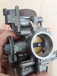 Carburador twister ou tornado 250cc