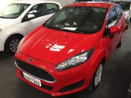 Ford New Fiesta 2015 1.5 S 16V Flex - 2015