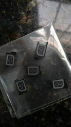 Gaveta chip xperia z3