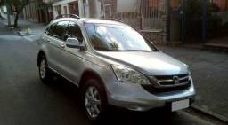 Honda CRV LX 2.0 Automático 2010 - 2010