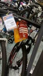 Vendo bike semi nova aro 29