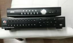 DVR pro series - Venetian - 16 canais