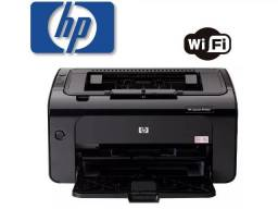 Impressora HP laser Pro P1102W (Wi-Fi)