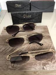 Dior oculos de sol unissex