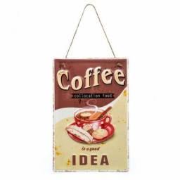 Placa coffee idea