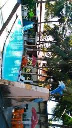 Aluga-se casa de praia no jardim Icaraí