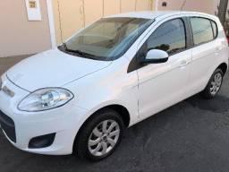 Fiat Palio attractive 1.4 completo único dono - 2013