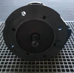 Motor elétrico Weg 1,5cv 4 pólos trifásico 220/380/440v