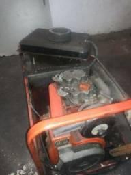 Motor 2cilidros diesel part.automatica