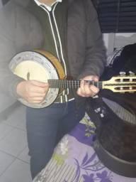 Banjo Faia Rogério Santos