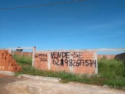 Venda de lotes em Palmeiras de Goiás