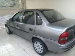 Classic 2004 com Ar - 2004