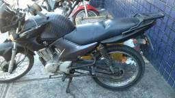 Vendo yamaha factor 125cc ano 2009 R$3,000 - 2009