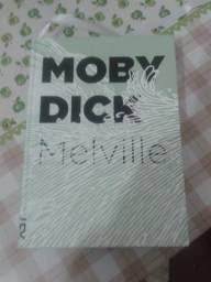 Moby Dick-Melville