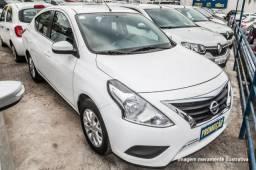 Nissan Versa SV 1.6 Automatico - 2017