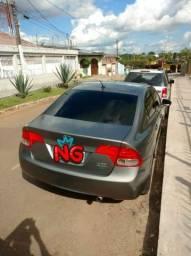 Vendo ou troco Civic R$24.000 - 2008