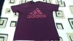 Camisa da Adidas