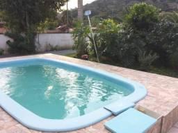 Casa com piscina matinhos Caiobá