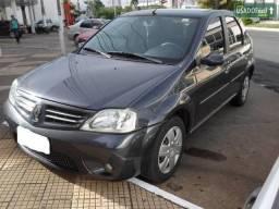 Renault Logan 1.6 8V - 2008